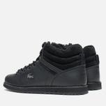 Мужские ботинки Lacoste Jarmund PUR SPM Black фото- 2