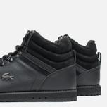 Мужские ботинки Lacoste Jarmund PUR SPM Black фото- 5