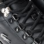 Мужские ботинки Lacoste Jarmund PUR SPM Black фото- 6