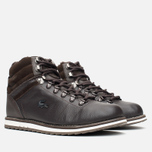 Мужские ботинки Lacoste Jarmund PUT SPM Dark Brown фото- 1