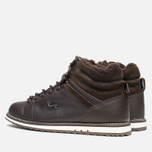 Мужские ботинки Lacoste Jarmund PUT SPM Dark Brown фото- 2