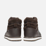 Мужские ботинки Lacoste Jarmund PUT SPM Dark Brown фото- 3
