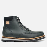 Lacoste Montbard SRM Men's Shoes Black photo- 0