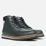 Lacoste Montbard SRM Men's Shoes Black photo- 1