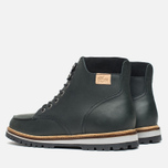 Lacoste Montbard SRM Men's Shoes Black photo- 2