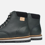 Lacoste Montbard SRM Men's Shoes Black photo- 5