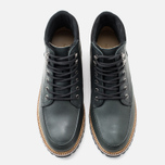 Lacoste Montbard SRM Men's Shoes Black photo- 4