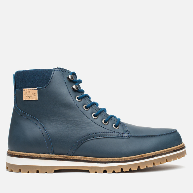 Мужские ботинки Lacoste Montbard SRM Navy