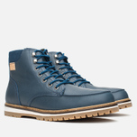 Мужские ботинки Lacoste Montbard SRM Navy фото- 1