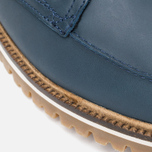 Мужские ботинки Lacoste Montbard SRM Navy фото- 7