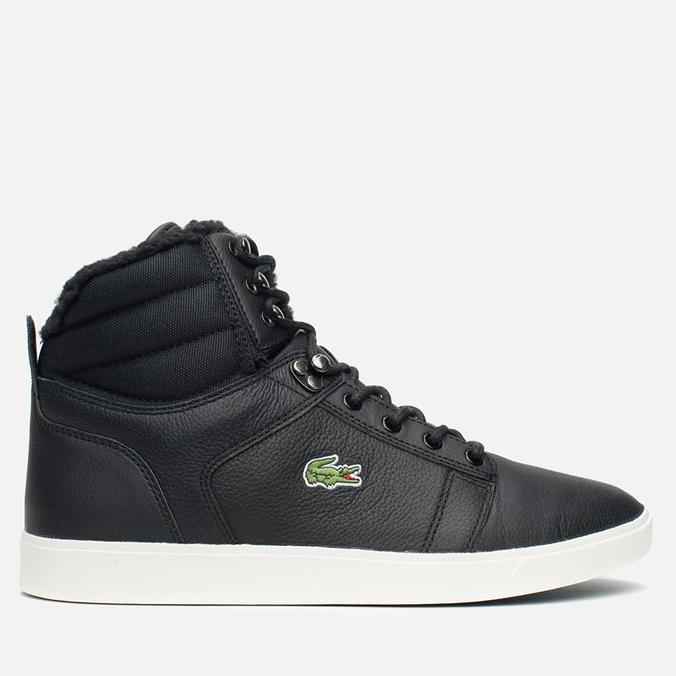 Мужские ботинки Lacoste Orelle PUT SPM Black
