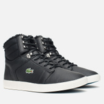 Мужские ботинки Lacoste Orelle PUT SPM Black фото- 1