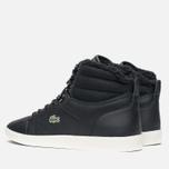 Мужские ботинки Lacoste Orelle PUT SPM Black фото- 2