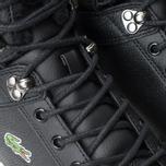 Мужские ботинки Lacoste Orelle PUT SPM Black фото- 6