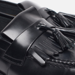 Мужские ботинки Loake Brighton Polished Loafer Black фото- 4
