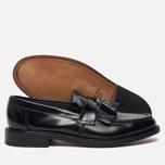 Мужские ботинки Loake Brighton Polished Loafer Black фото- 2