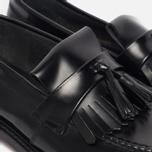 Мужские ботинки Loake Brighton Polished Loafer Black фото- 5