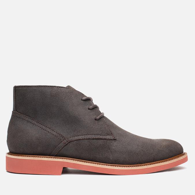 Мужские ботинки Polo Ralph Lauren Torrington C NT Dark Brown