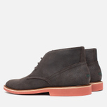Мужские ботинки Polo Ralph Lauren Torrington C NT Dark Brown фото- 2