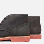 Мужские ботинки Polo Ralph Lauren Torrington C NT Dark Brown фото- 5