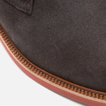 Мужские ботинки Polo Ralph Lauren Torrington C NT Dark Brown фото- 7
