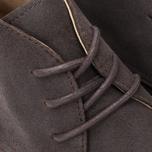 Мужские ботинки Polo Ralph Lauren Torrington C NT Dark Brown фото- 6