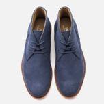 Мужские ботинки Polo Ralph Lauren Torrington C NT Newport Navy фото- 4