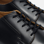 Мужские ботинки Red Wing Shoes 101 Postman Oxford Leather Black Chaparral фото- 4