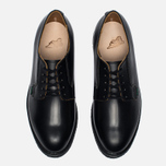 Мужские ботинки Red Wing Shoes 101 Heritage Postman Oxford Black фото- 3