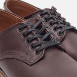 Red Wing 9042 Beckman Oxford Men's Shoes Brown photo- 4