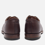 Red Wing 9042 Beckman Oxford Men's Shoes Brown photo- 3