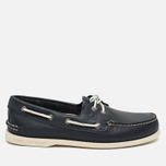 Sperry Top-Sider A/O 2-Eye Boat Men's Shoes Navy photo- 0