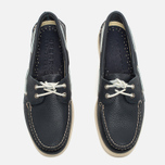 Sperry Top-Sider A/O 2-Eye Boat Men's Shoes Navy photo- 3
