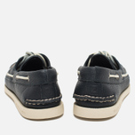 Sperry Top-Sider A/O 2-Eye Boat Men's Shoes Navy photo- 4