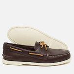 Мужские ботинки Sperry Top-Sider A/O 2-Eye Brown фото- 2
