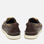 Мужские ботинки Sperry Top-Sider A/O 2-Eye Brown фото- 4