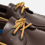 Sperry Top-Sider A/O 2-Eye Men's Shoes Brown  photo- 5