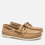 Мужские ботинки Sperry Top-Sider A/O 2-Eye Oatmeal фото- 1