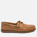 Мужские ботинки Sperry Top-Sider A/O 2-Eye Sahara фото- 0