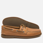 Мужские ботинки Sperry Top-Sider A/O 2-Eye Sahara фото- 2