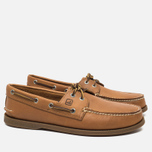Мужские ботинки Sperry Top-Sider A/O 2-Eye Sahara фото- 1