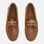 Мужские ботинки Sperry Top-Sider A/O 2-Eye Tan фото- 3