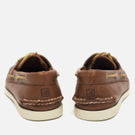 Sperry Top-Sider A/O 2-Eye Men's Shoes Tan photo- 4