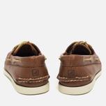 Мужские ботинки Sperry Top-Sider A/O 2-Eye Tan фото- 4