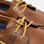 Sperry Top-Sider A/O 2-Eye Men's Shoes Tan photo- 5