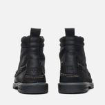 Мужские ботинки Sperry Top-Sider A/O Waterproof Lug Chukka Black фото- 3
