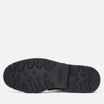 Мужские ботинки Sperry Top-Sider A/O Waterproof Lug Chukka Black фото- 6