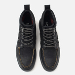 Sperry Top-Sider A/O Waterproof Lug Chukka Men's Shoes Black photo- 4
