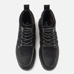 Мужские ботинки Sperry Top-Sider A/O Waterproof Lug Chukka Black фото- 4