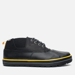 Мужские ботинки Sperry Top-Sider Fowl Weather Black фото- 0
